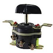 Пакетный выключатель ПВ3-16 исп.1 3П 16А 220В IP00 TDM фото