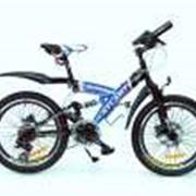 Велосипед горный Atlant Aurora фото