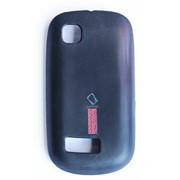 CapDase HC Soft Jacket 2 Xpose Nokia Asha 200 Black