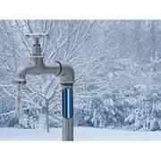 Греющий кабель для питьевой воды (5 метров) фото