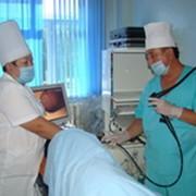 Отделение эндоскопии фото