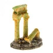 Аквадекор Руины , 14 х 12 х 7 см фото