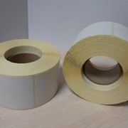 Этикетки 47x70 мм (ТОП) (500 эт. в рол., 40 вт.) фото
