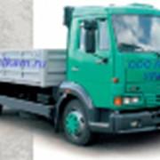 Автомобили грузовые бортовые с грузоподъёмностью свыше 5 тн фото