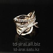 Кольцо Swarovski, код 6790382 фото
