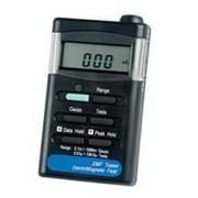 Тесламетр РТEM-1390 измеритель электромагнитного поля фото