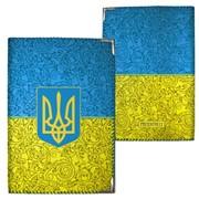 Обложка для паспорта Герб України Артикул: АН000185 фото