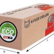 Теплоизоляция из вспененного каучука K-FLEX ECO фото