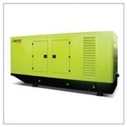 Дизель-генераторная установка GPR150 в кожухе 108 кВт +АВР фото