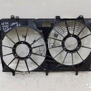 Диффузор вентилятора Lexus Rx 3 фото