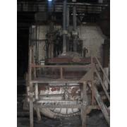 Дуговая печь ДСП-1,5 фото