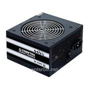 Блок питания Chieftec GPS-700A8 700Вт w/12cm fan ATX2.3 фото