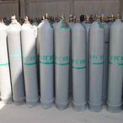 Аргон газообразный высший сорт ГОСТ 10157-79 фото