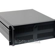 Видеосервер Линия Effio 16x400 Hybrid IP-4U фото