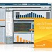 SolarWinds Log & Event Manager Workstation Edition LWE4000 (up to 4000 nodes) for LEM5000 - (Maintenance expires on same day as existing LEM license date) (SolarWinds.Net, Inc.) фото