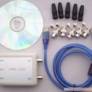 Пятиканальный USB – Осциллограф OT120 фото