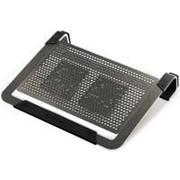 Подставка для ноутбука CoolerMaster NotePal U2 Plus (R9-NBC-U2PT-GP) фото