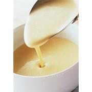 Сгущенное молоко белое фото