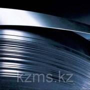 Лента жаропрочная 0,4х400 ХН65ВМТЮ (ЭИ893) фото