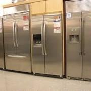 Промышленные холодильные камеры - продажа, производство фото