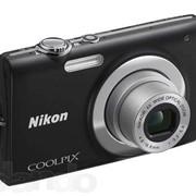 Фотоаппарат nikon coolpix s2500 фото