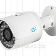 Уличная камера RVi-HDC421-C 3.6 мм фото
