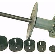 Оборудование коммунальное. Механизм врезки ВРТ-1-01 фото