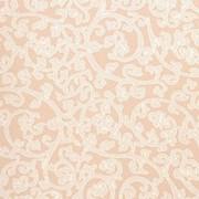 Панель ламинированная «Век», 2,7 м. кружева кремовые фото