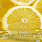 Лимон отдушка-10 мл фото