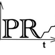 PR фото
