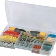 Органайзер для мелких деталей Stanley OPP Organiser пластмассовый 23 секции 1-92-890 фото