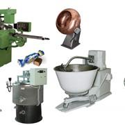 Оборудование для кондитерских изделий фото