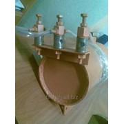 Насос пластинчато-роторный вакуумный КО-503+запчасти фото