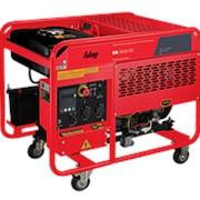 Дизельный генератор Fubag DS 9500 ES (8.5 кВт) фото