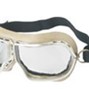 Очки защитные закрытые с прямой вентиляцией ЗП1 –У «PATRIOT» фото