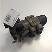 Главный тормозной кран Knorr-Bremse 0486200007 / MAN TGA фото