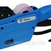 Маркиратор Open C20 фото