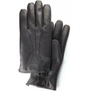 Перчатки мужские из кожи козлина, модель 5н фото
