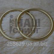 Кольца для слинга. Золотые фото