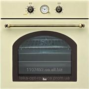 Духовой шкаф TEKA HR 750 бежевый фото
