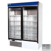 Холодильный шкаф COLD SW-1400 II-DR фото