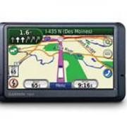 GPS автомобильные - для грузовиков фото
