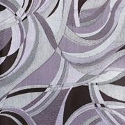 Ткань мебельная Жаккардовый шенилл Nova Lilac фото