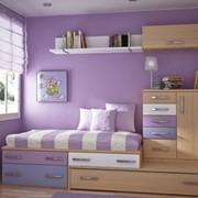 Мебель для детских комнат, вариант 9 фото