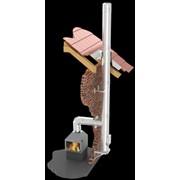 Системная выхлопная установка DW-fu для всех котлов под разрежением, сухого или влажного режима эксплуатации фото