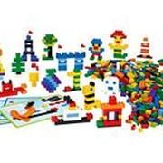LEGO Кирпичики LEGO для творческих занятий (1000 элементов) арт. RN21353 фото