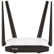 WiFi Интернет центр Zyxel Keenetic Extra II (1Gbit/s, 3G/4G/LTE, 2,4 + 5 ГГц) фото