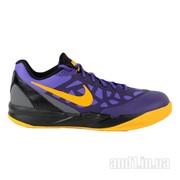 Кроссовки Nike Zoom Attero II Court Purple Gold фото