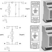 Модули защиты оборудования по питающей сети фото