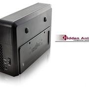 Глушилка, мощный подавитель сигнала мобильных телефонов (3G, GSM, CDMA, DCS) на 40м фото